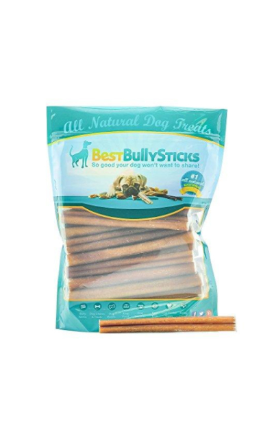 Best Bully Sticks Supreme Bully Sticks All Natural Dog Treats