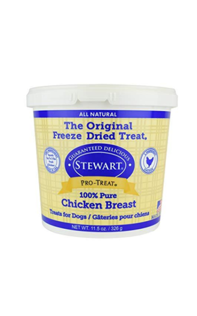 Stewart Pro-Treat Dog Treats