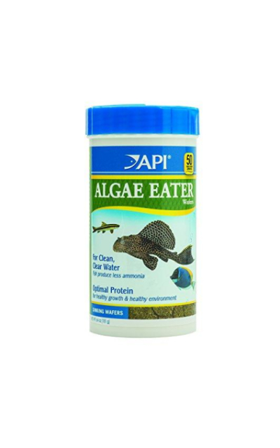 Api Algae Eater Premium Algae Wafer Fish Food
