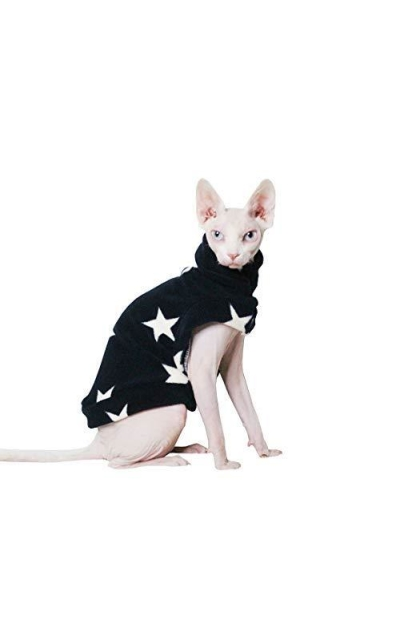 Khemn LUXURY Cat Thin Sweater
