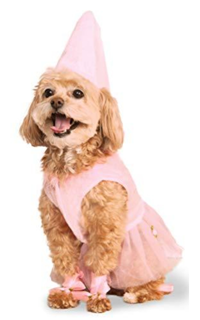 Rubie's Costume Princess Pet Costume