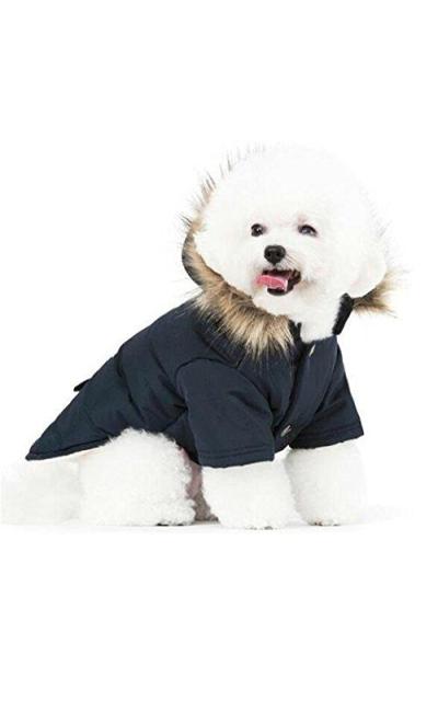 PetBoBo Cat Dog Doggie Down Jacket Hoodie Coat