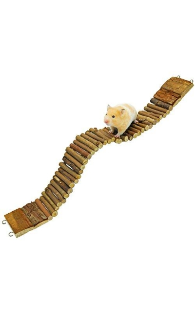 Niteangel Suspension Bridge for Hamsters