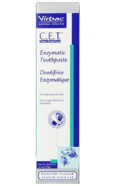 Virbac C.E.T. Poultry Toothpaste, 70 gm