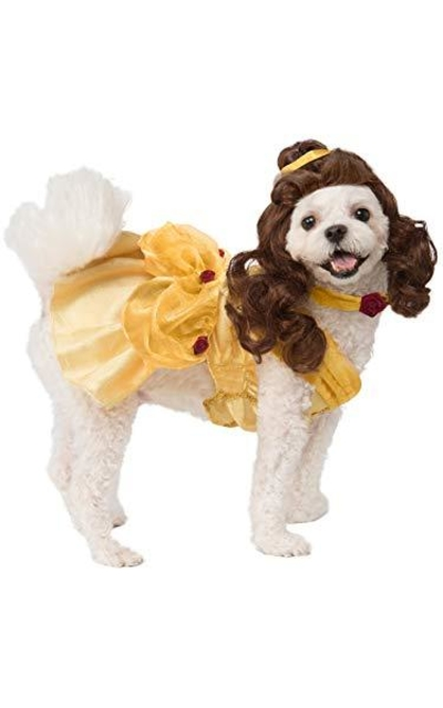Rubie's Disney: Cinderella Pet Costume