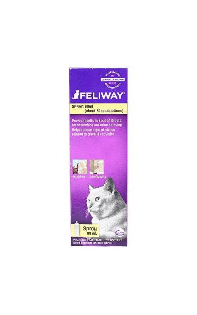 Ceva Feliway Spray (60 mL)