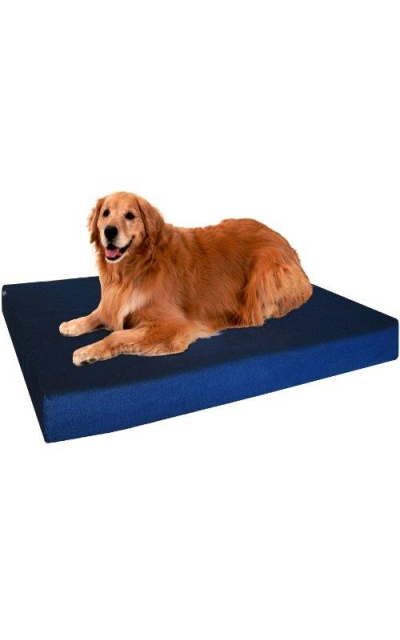 Premium Orthopedic Memory Foam Dog Bed
