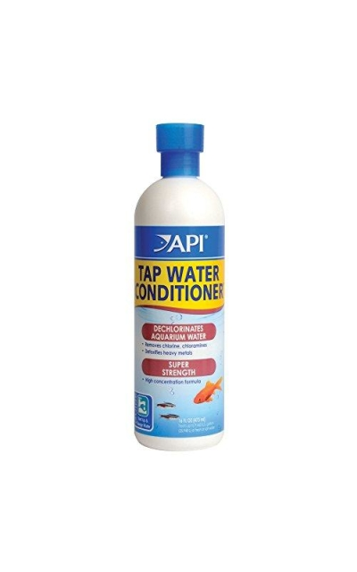 API TAP Water Conditioner Aquarium Water Conditioner