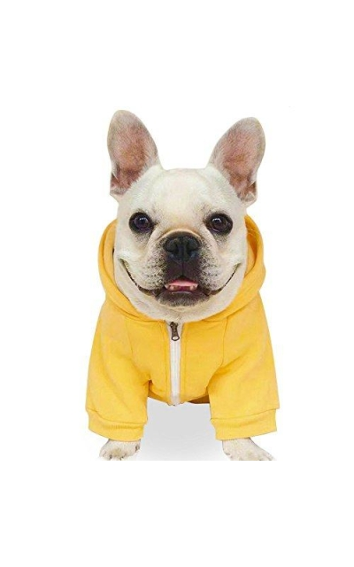 Fashion Pet Dog Cat Hoodies