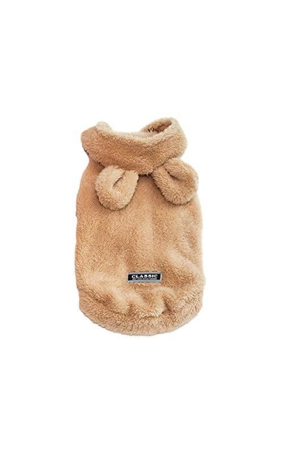 Pet Cat Puppy Bear Coat for Small Dogs