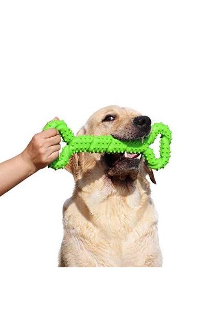 BLUEISLAND Durable Dog Chew Toys