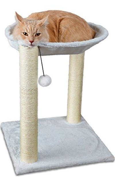 Paws & Pals OxGord Cat Tree House