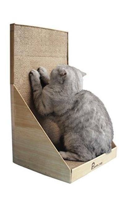 Pawmosa Cat Scratcher
