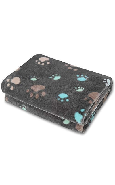 Allisandro Super Soft and Fluffy Dog Cat Puppy Blanket