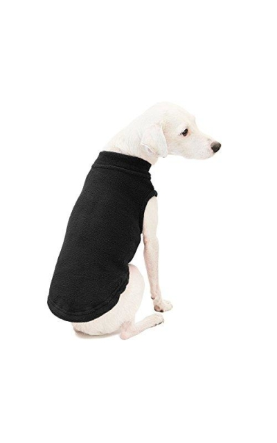 Gooby - Stretch Fleece Vest
