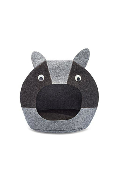 Little Pete Felt Cat Bed cave for Your Pets