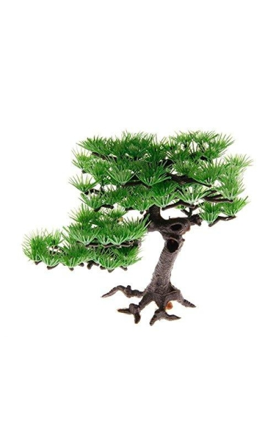 Saim Artificial Pine Tree Plastic Plant