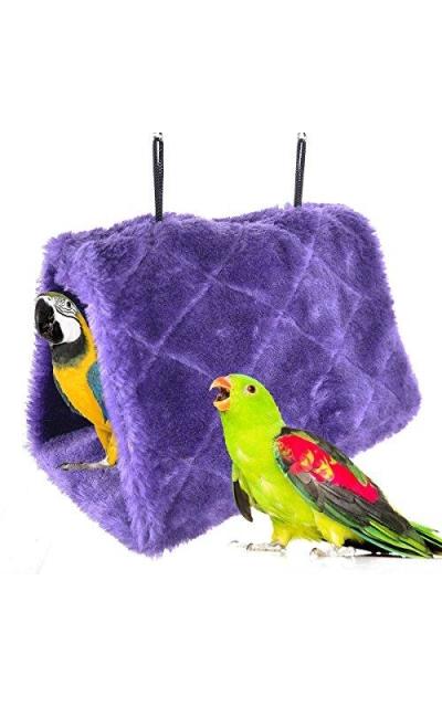 Winter Warm Bird Nest House
