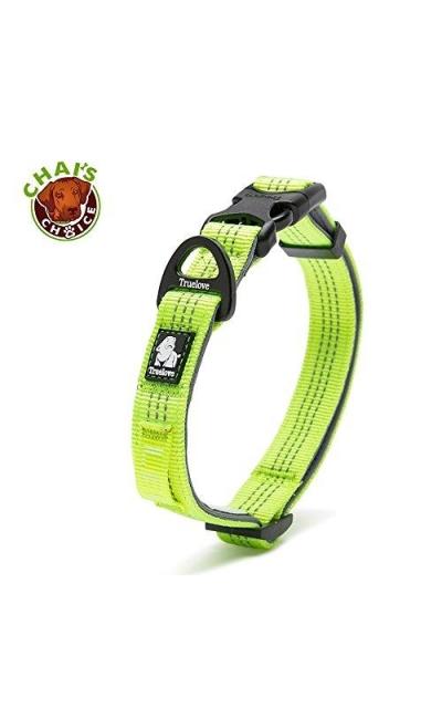Chai's Choice Best Outdoor Adventure II Pet/Dog Collar
