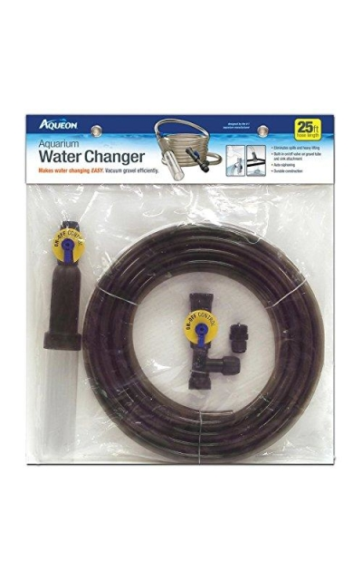 Aqueon Aquarium Water Changer