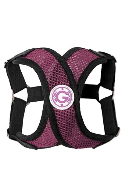 Gooby Choke Free Step-in Comfort X Dog Harness