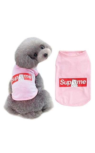 UPRetailer Fashion SupMe Pet Dog