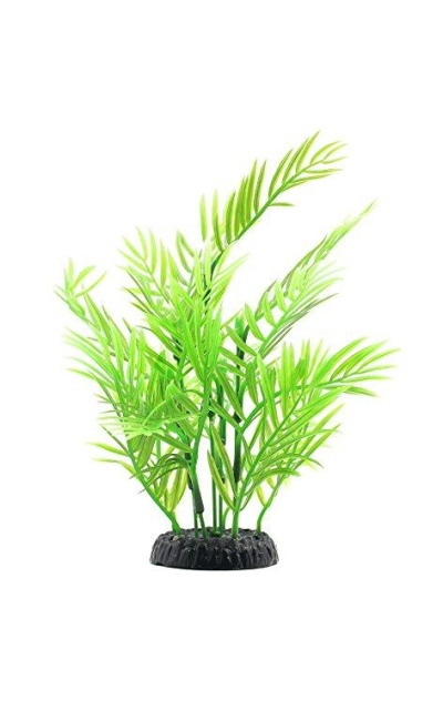 ZAZALUM Artificial Aquarium Plastic Plants