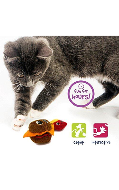 Pet Craft Supply Cat Toys