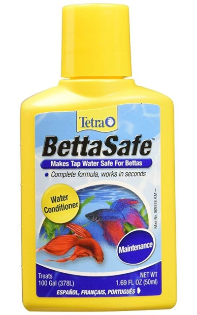 Tetra BettaSafe Water Conditioner