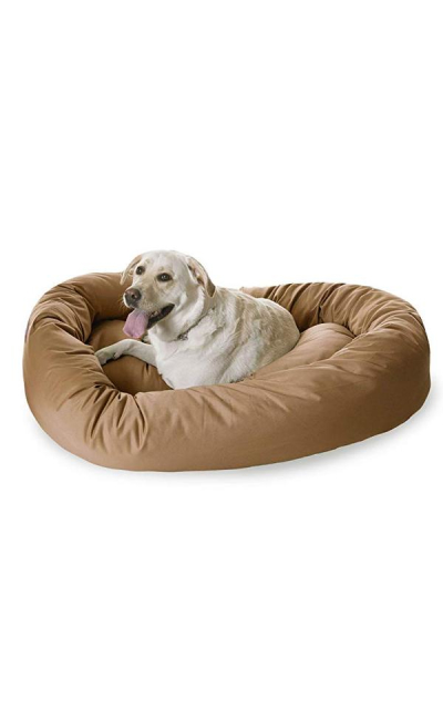 Majestic Pet Bagel Dog Bed by Products