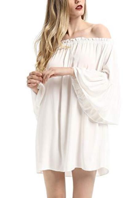 KANCY KOLE Victorian Style Dress