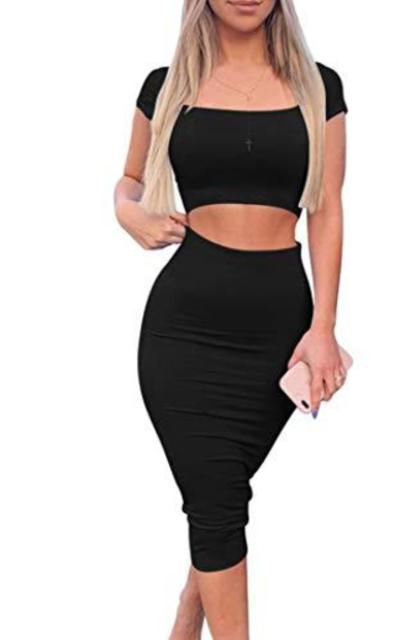 Kaximil  2 Piece Outfit Set