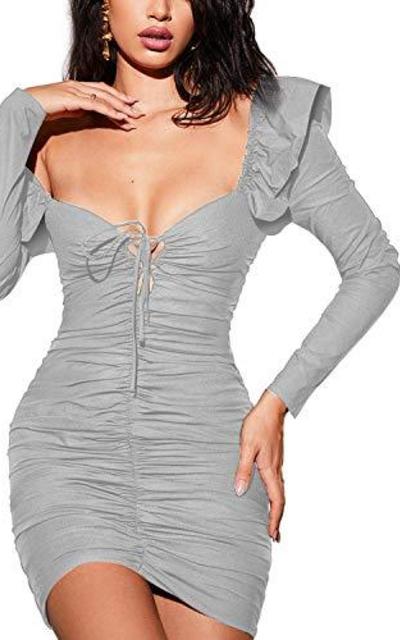 Cosics Sexy Dress