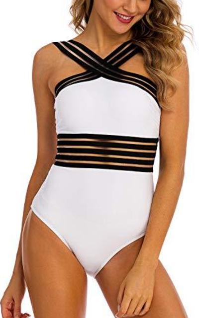 Coskaka One Piece Swimwear