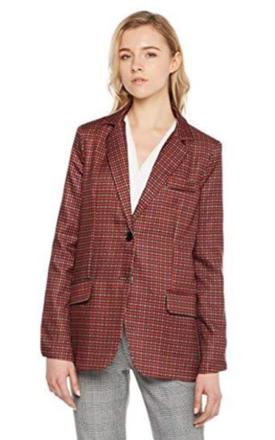MEHEPBURN Suit Blazer Jacket