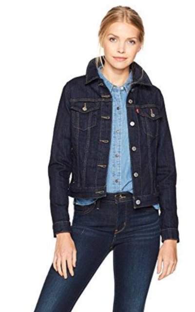 Levi's Trucker Jackets Original