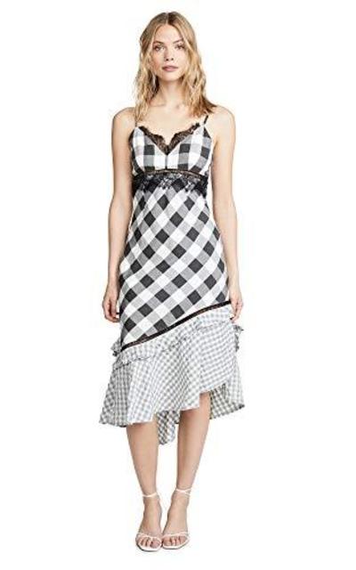 N12H Nadia Dress