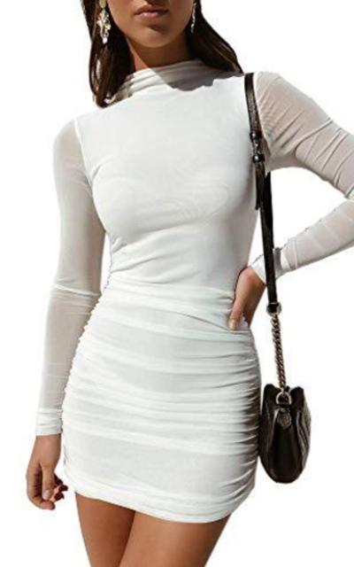 just quella Bodycon Dress