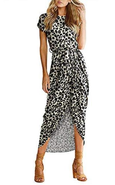 MISFAY Maxi Dress