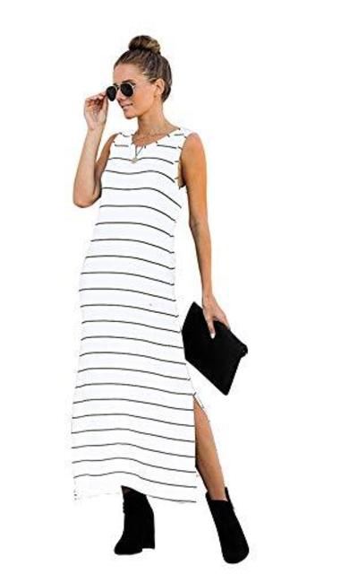 Xuan2Xuan3 Maxi Dress