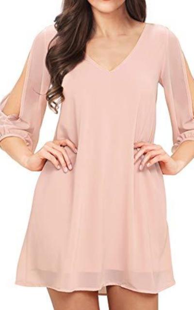 Noctflos Casual Dress