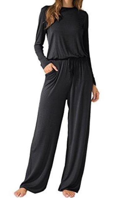 LAINAB Long Sleeves Jumpsuits