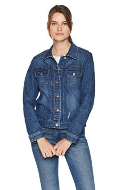 LEE  Modern Series Holden Denim Jacket