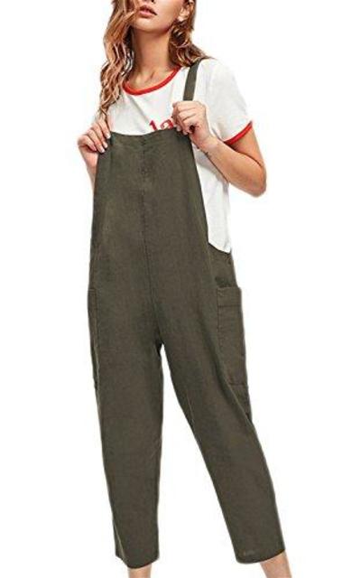 Kidsform Jumpsuit Overalls