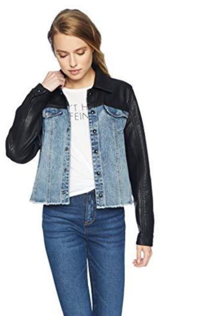 [BLANKNYC] Jacket Outerwear