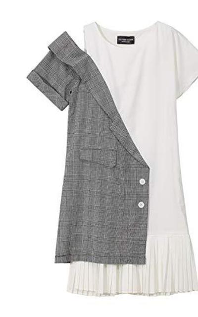 Caihongniao  Asymmetrical Dress
