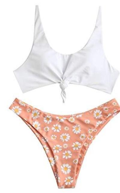 ZAFUL Beach Swimwear