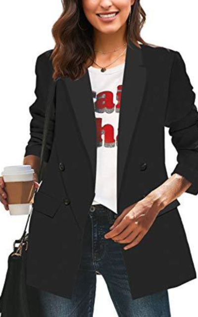 LookbookStore Blazer Jacket
