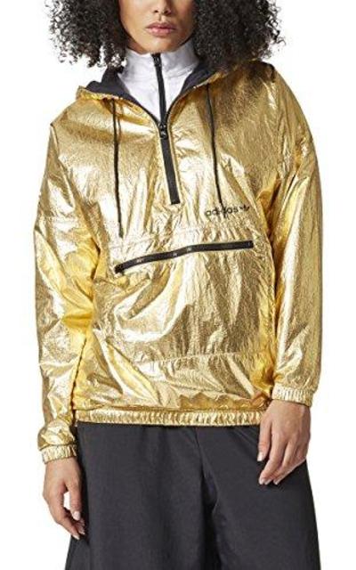 Adidas Golden Windbreaker W