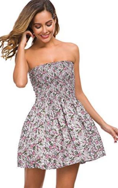 just quella Mini Dress